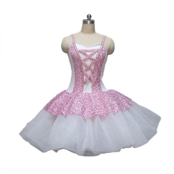 Step Sisters Ballet Costume