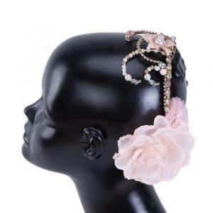 Flower Fairy Hair Pieces