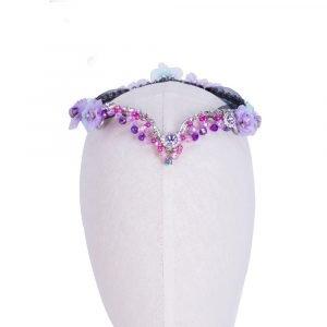 Lilac Fairy Ballet Tiara