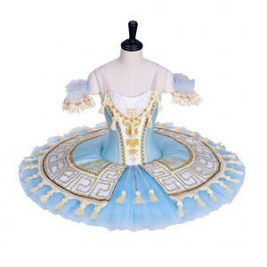Egyptian Ballet Tutu