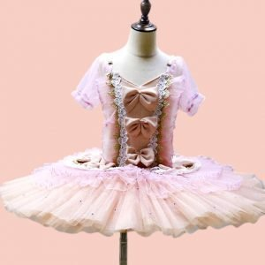 Aurora Ballet Tutu